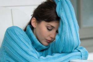 Симптомы нехватки сна