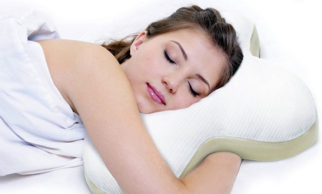 Организуем комфортные условия для сна