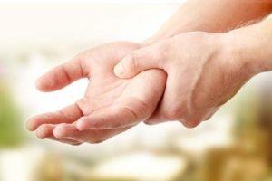 Ночное онемение рук