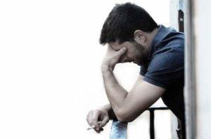Курении как причина бессонницы