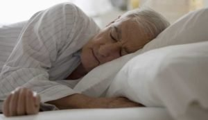 Инсомния у пожилых - распространенное явление
