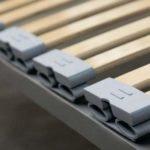 Латодержатели из каучука
