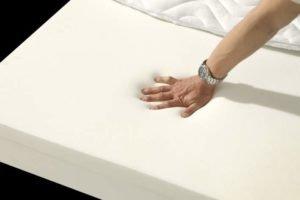 «Умный» материал memory foam