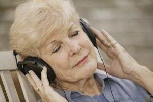 Музыкотерапия против бессонницы