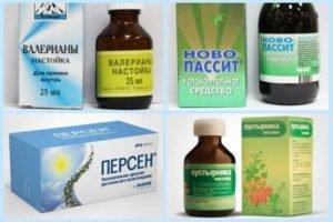 Снотворные средства растительного происхождения