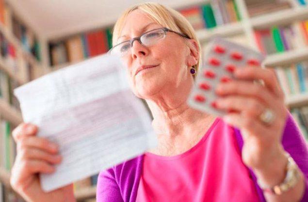 Выбираем средство от инсомнии в пожилом возрасте