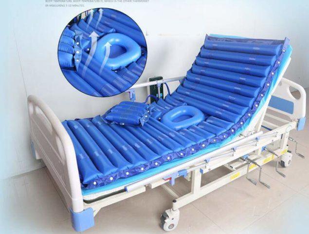Современный матрас для лежачих больных