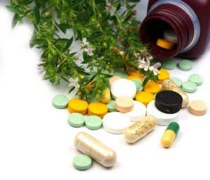 Искусственные и натуральные препараты