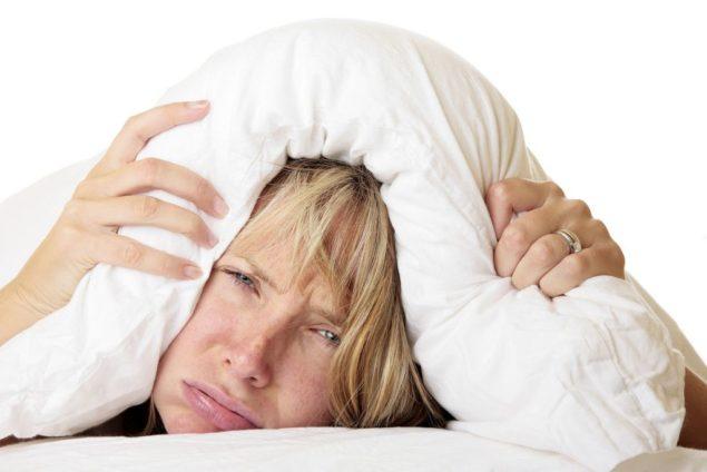 Чувство усталости после сна