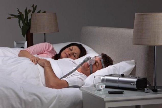 Терапия в домашних условиях