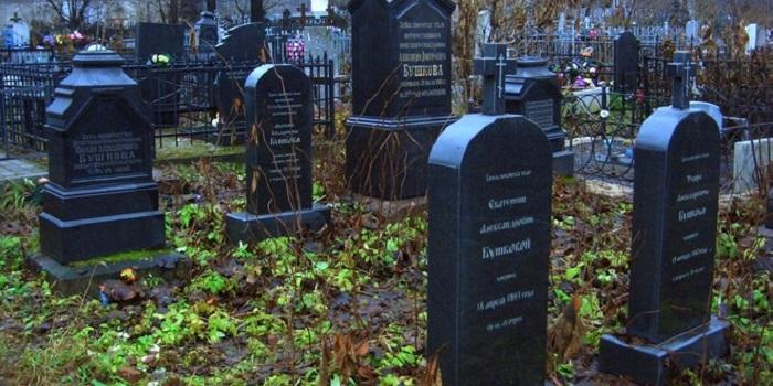 Почему приснилось что нахожусь в гробу — что это может означать