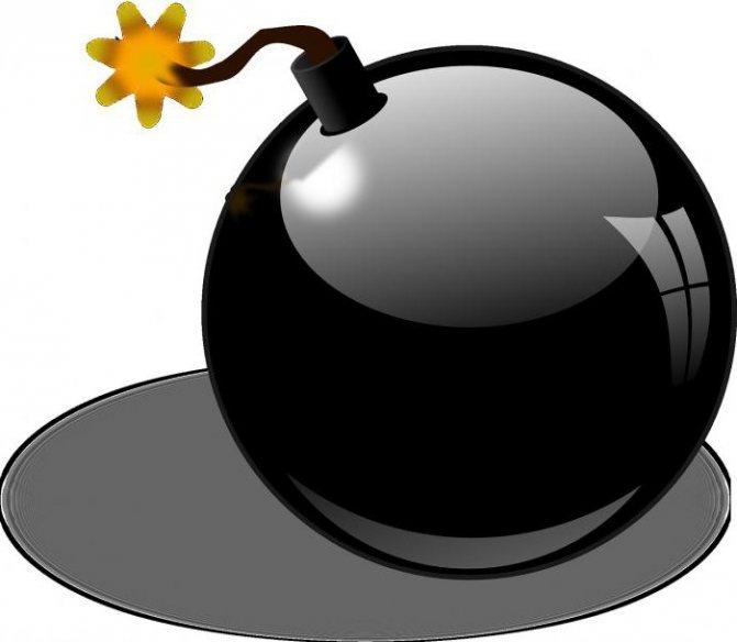 Бомба в сонниках: к чему снится снаряд, падающий на землю и взрывающийся
