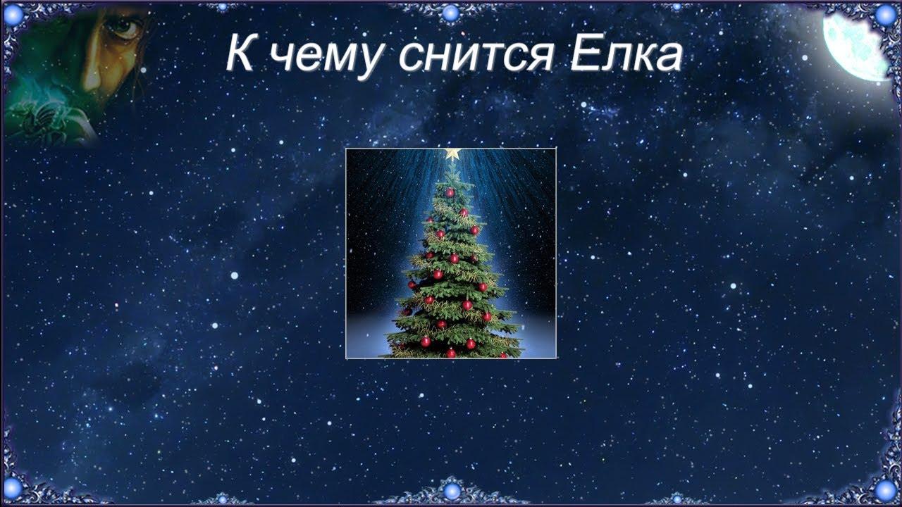 Сонник ель елка сосна. к чему снится ель елка сосна видеть во сне - сонник дома солнца. страница 10