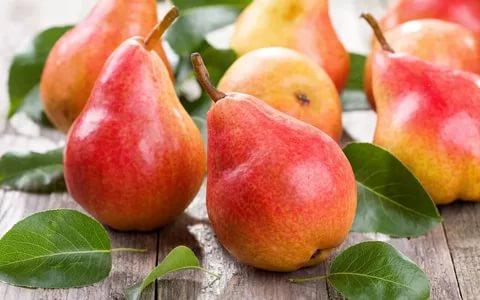 Сладкий фрукт во сне: приснилась груша