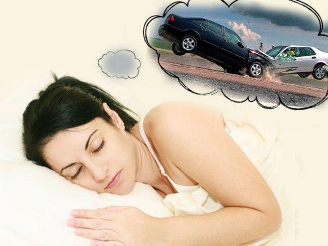 Сонник авария врезаться в автомобиль. к чему снится авария врезаться в автомобиль видеть во сне - сонник дома солнца