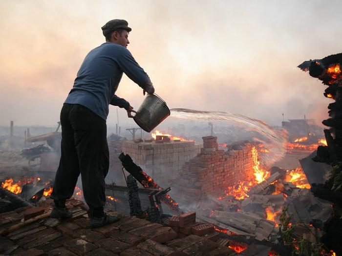 Сонник дым огонь. к чему снится дым огонь видеть во сне - сонник дома солнца