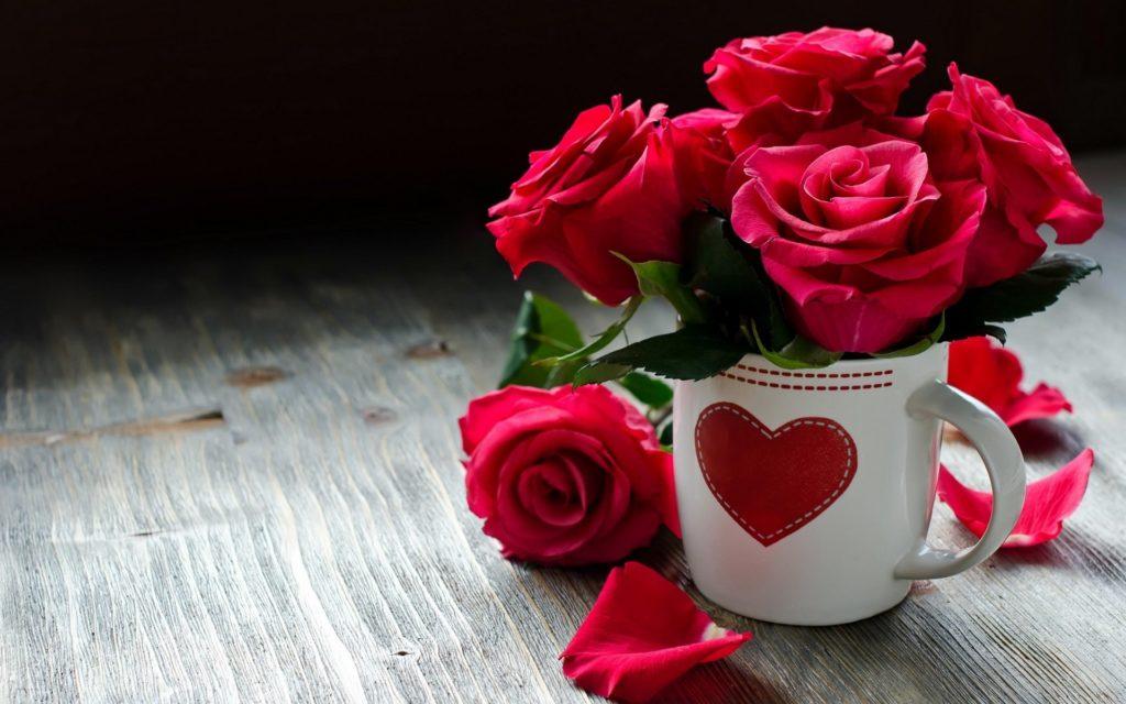Сон роза