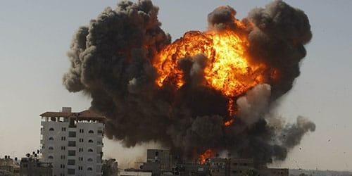 К чему снится взрыв бомбы — толкование сна по сонникам