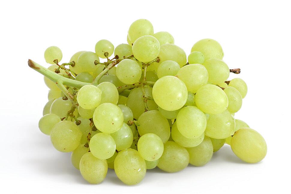 Виноград получить