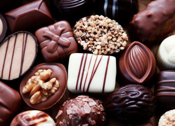 Видеть во сне конфеты: к чему снятся по соннику