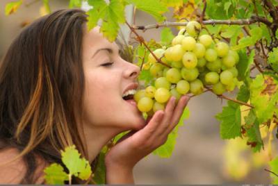Снится виноград к чему — виноград женщине снится к чему