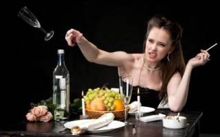 К чему снятся пьяные люди: толкование сна