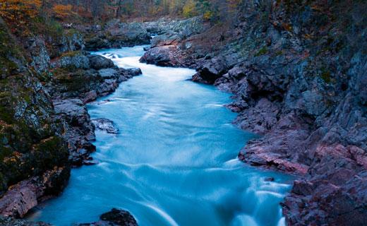 К чему снится река? сонник - река приснилась во сне и что означает?