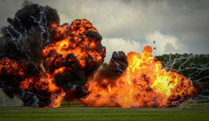 Почему приснился взрыв и его последствия: популярный толкования