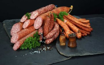 К чему видеть со сне колбасу