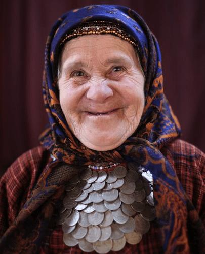 Умершая бабушка приснилась живой