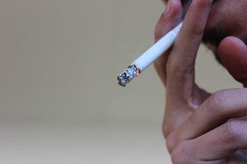 К чему снится курение?