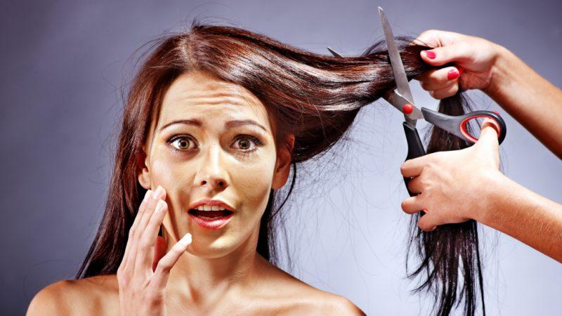 Сонник парикмахер подстриг челку. к чему снится парикмахер подстриг челку видеть во сне - сонник дома солнца