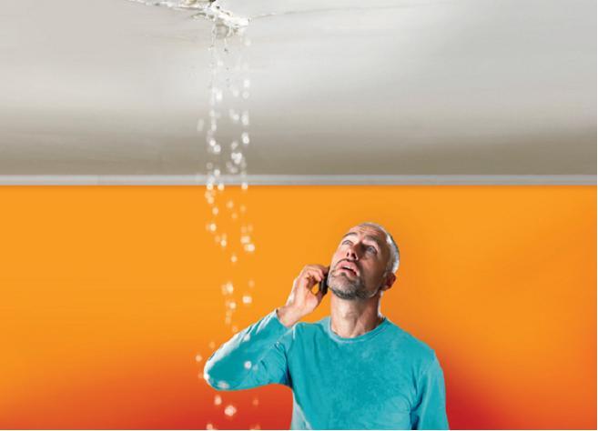 Сонник потоп воды с потолка. к чему снится потоп воды с потолка видеть во сне - сонник дома солнца