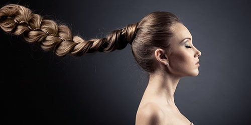Сонник видеть у себя длинные волосы заплетенные в косу. к чему снится видеть у себя длинные волосы заплетенные в косу видеть во сне - сонник дома солнца. страница 2