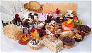Сонник покупать кондитерские пирожное. к чему снится покупать кондитерские пирожное видеть во сне - сонник дома солнца