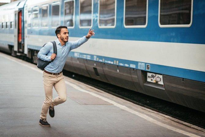 Сонник сборы в дорогу опоздание на поезд. к чему снится сборы в дорогу опоздание на поезд видеть во сне - сонник дома солнца