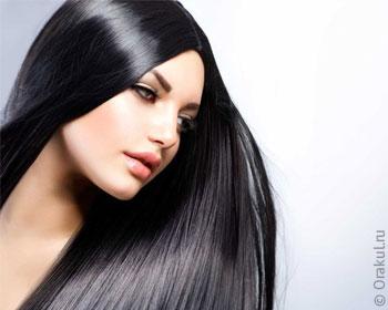 Волосы заплетать коса