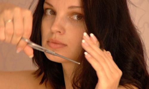 Сонник подстригли челку и волосы. к чему снится подстригли челку и волосы видеть во сне - сонник дома солнца