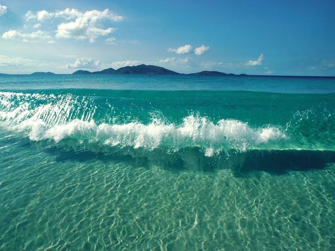 К чему снится океан – сонник, толкование сна про бушующий океан, плавать в голубых водах океана во сне