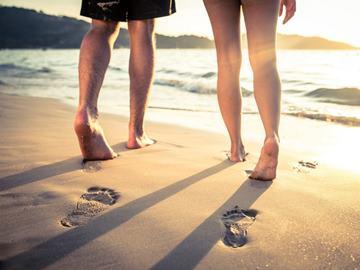 К чему снится песок: вам срочно необходим отдых