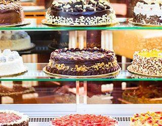 Сонник много тортов и пирожных