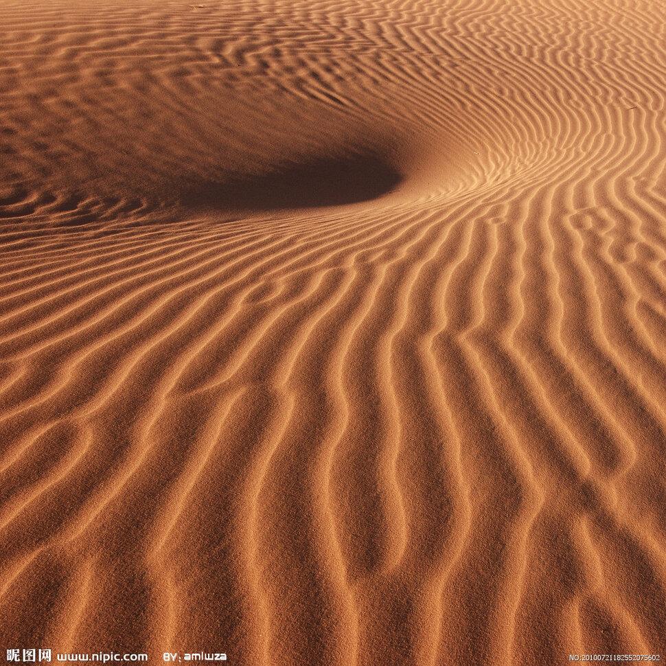 Море белый песок