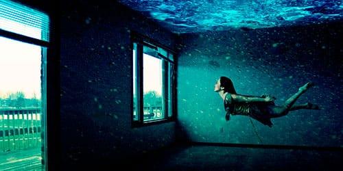 Сонник капает черная вода с потолка. к чему снится капает черная вода с потолка видеть во сне - сонник дома солнца