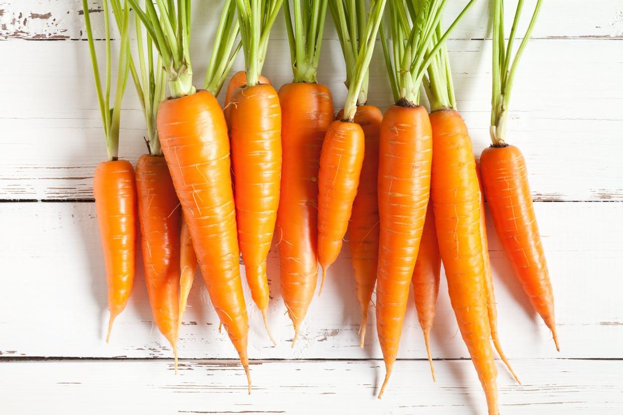 Сонник морковь приснилась, к чему снится морковь во сне видеть?