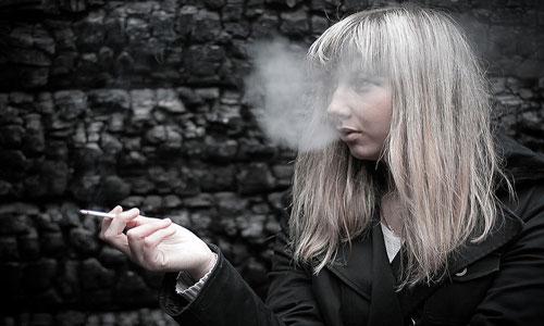 К чему снится сигарета