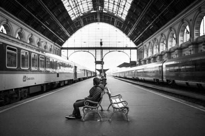 Опоздать на поезд и самолет
