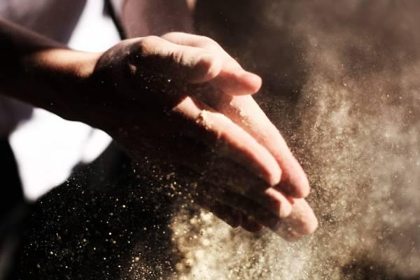 К чему снится пыль. видеть во сне пыль - сонник дома солнца