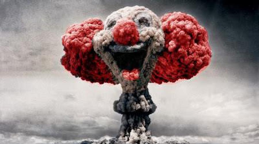 Сонник взрыв, к чему снится взрыв, во сне взрыв