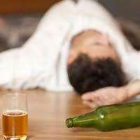 К чему сниться бывший муж пьяный