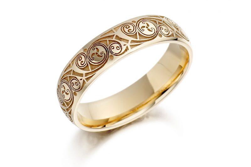 Золотое кольцо толкование сонника